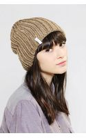 Urban Outfitters  Thrift Knit Beanie - Lyst