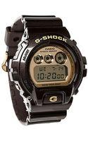 G-shock The Garish Ga110 Watch - Lyst