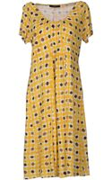 Weekend By Maxmara Kneelength Dress - Lyst