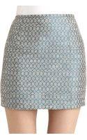 Sachin & Babi Sharpe Skirt - Lyst