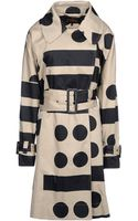 Vivienne Westwood Anglomania Full Length Jacket - Lyst
