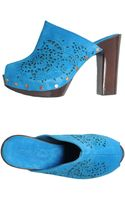 Suziemas Platform Sandals - Lyst