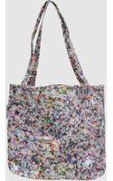 Hussein Chalayan Medium Fabric Bags - Lyst