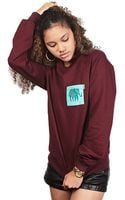 Apliiq The Ganesha Crewneck Sweatshirt - Lyst