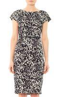Max Mara Studio Oregon Dress - Lyst