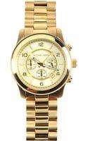 Michael Kors Wrist Watch - Lyst