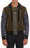 Tim Coppens Bomber Jacket - Lyst