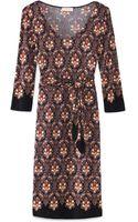 Tory Burch Tilda Dress - Lyst