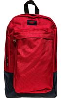 Obey The Transit Backpack - Lyst