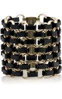 Tory Burch Aselma Chain Bracelet - Lyst