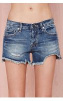 Nasty Gal Short Order Cutoffs - Lyst