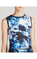 Cynthia Rowley Top Bloomingdales Exclusive Cropped Shell - Lyst