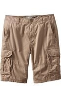 Old Navy Cargo Shorts - Lyst