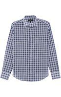 Rag & Bone Charles Shirt - Lyst