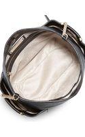 Jimmy Choo Anabel Leather Crossbody Bag Black - Lyst