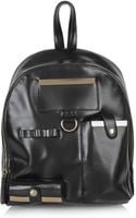 Topshop Utility Backpack - Lyst
