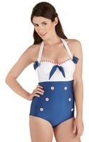 Fables By Barrie Transmarine Dreams One-piece Swimsuit - Lyst