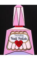 Yazbukey Beauty Leather Clutch - Lyst