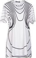 Christopher Kane T-shirt - Lyst
