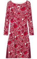 Tory Burch Ria Dress - Lyst