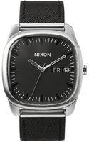Nixon Identity Black Watch - Lyst