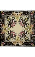Givenchy Paradise Flowers Printed Silktwill Scarf - Lyst