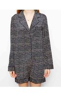 Stella McCartney Ellie Leaping All in One Playsuit - Lyst