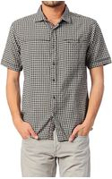 Anerkjendt Short Sleeve Shirt  - Lyst