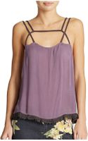 Free People Summer Straps Cami - Lyst