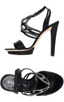 Martin Clay Sandals - Lyst