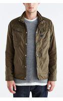 G-star Raw Filch Shirt Jacket - Lyst