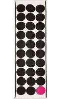 Kate Spade Six Month Dot Scarf - Lyst