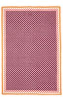 Franco Ferrari Polka Dot Silkblend Scarf - Lyst