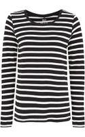 Noё Striped Nicoline Stripe Jumper - Lyst