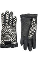 Rag & Bone Beacon Gloves - Lyst