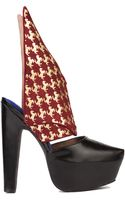 Jeffrey Campbell Nykee - Lyst