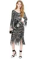 Nasty Gal Chasing Disco Sequin Dress - Lyst