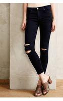 J Brand Ankle Skinny Jeans - Lyst