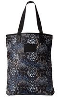 Marc By Marc Jacobs Rex Snake Packables Shopper - Lyst