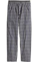 H&M Pyjama Bottoms - Lyst