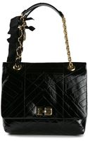 Lanvin Medium Happy Bag - Lyst