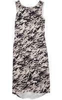 Rag & Bone Black Gracie Dress - Lyst