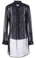 Paul Smith Long Sleeve Shirt - Lyst