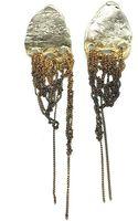 Maripossa Ghost Earrings - Lyst