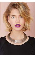 Nasty Gal Eilie Collar Necklace - Lyst