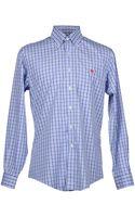 Brooks Brothers Long Sleeve Shirt - Lyst
