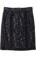 Baukjen The Lace Skirt - Lyst
