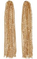 H&M Long Earrings - Lyst