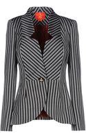 Vivienne Westwood Red Label Blazer - Lyst