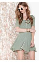 Nasty Gal Betsey Johnson Simone Dress - Lyst